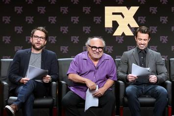 """""""It's Always Sunny"""" Stars Rob McElhenney & Charlie Day Are Making A Series For Apple"""