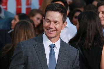 """Mark Wahlberg Is Very Happy About The Oscars New """"Popular Film"""" Category"""
