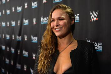WWE SummerSlam: Ronda Rousey's Road To Title Shot Vs. Alexa Bliss