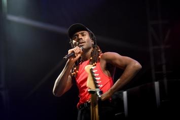 """Puff Daddy & A$AP Rocky Feature On """"Negro Swan"""" Album By Blood Orange"""