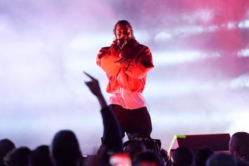 "Kendrick Lamar Added To ""Made In America"" Music Festival Lineup"