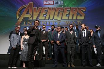 """Avengers: Infinity War"" Directors Break Down Every Hero In The Film"