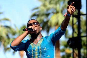 Lil B Shares His 28th Birthday With The Basedworld Massive