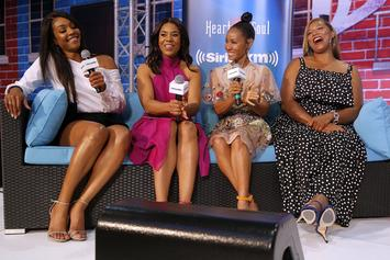 "Regina Hall Says ""Girls Trips 2"" Is In The Works: ""The Girls Are Coming Back"""