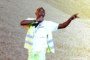 Tyler, The Creator's Camp Flog Gnaw Sold Out In Less Than Two Hours