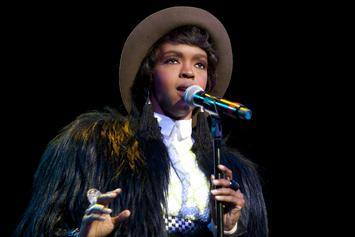 Lauryn Hill Might Lose New Jersey Mansion Over $1 Million In Back-Taxes: Report