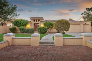 Amare Stoudemire Sells Phoenix Home For $800,000