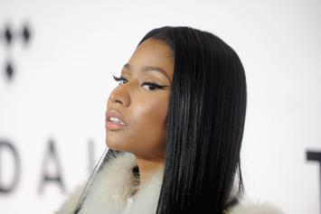 "Nicki Minaj To Name ""Secret Hata Of The Year"" & Other Awards On Queen Radio"