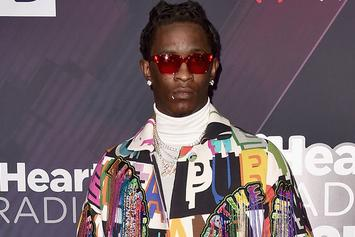 "Young Thug ""Slime Language"" Engineer Steadily Trolling With Slime-Themed Memes"