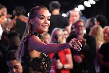 """Rita Ora Says Avicii Would Be """"So Happy"""" About """"Lonely Together"""" VMA Win"""