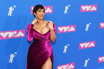 """Cardi B Hopeful That Unreleased Song From VMA Afterparty """"Comes Out Soon"""""""