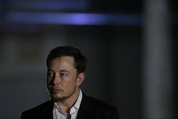 Elon Musk Deletes His Instagram Amid Public Meltdown