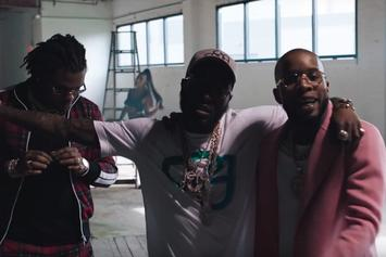 "Watch Shy Glizzy, Tory Lanez & Gunna Unite In The ""Do You Understand"" Video"