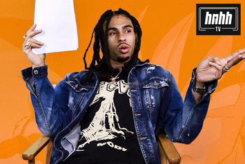 Robb Banks Rates Anime Rap Lyrics From Childish Gambino, Lupe, Logic & More