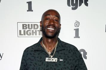 """Freddie Gibbs Says He's Been In The Studio: """"I Probably Have 3 Albums Ready To Go"""""""