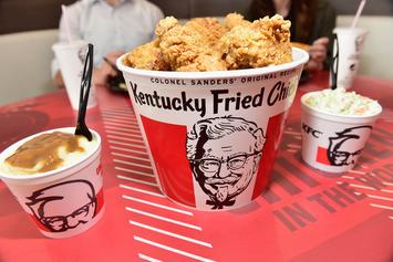Tunnel Discovered Beneath Arizona KFC Leads To Drug Smuggling Home In Mexico