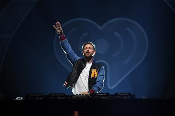 "David Guetta's ""7"" Album Features Nicki Minaj, Lil Uzi Vert, G-Eazy & More"