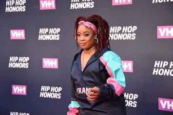 Da Brat Reportedly Facing Jail Time In Bankruptcy Case
