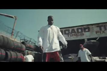 """Jay Rock Takes A Spin Through His Hood In """"Rotation 112th"""" Video"""