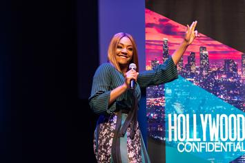 """Tiffany Haddish Explains Why She's """"Not Married Anymore"""" With Explicit Instagram Post"""
