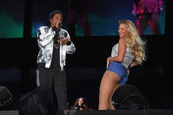 University of South Carolina To Replace Field Following Jay-Z & Beyonce Concert
