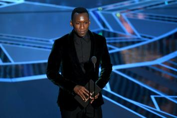 """Mahershala Ali Reflects On His Past In First """"True Detective"""" Season 3 Trailer"""