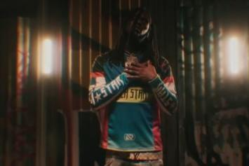 """Chief Keef Drops Off Double-Video For """"Rawlings"""" & """"TV On (Big Boss)"""""""