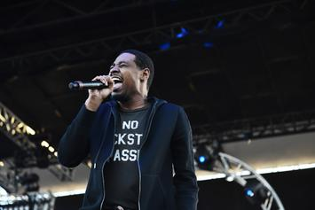 """Danny Brown Sikes Out On Album Release: """"I Tried"""""""