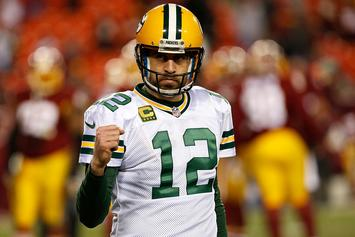 Packers, Aaron Rodgers Agree To Record-Breaking Contract Extension
