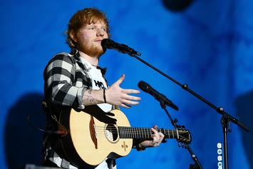 """Ed Sheeran Really Wants To Collaborate With Drake: """"That Has To Happen"""""""