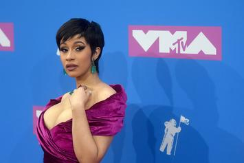 Cardi B Allegedly Ordered Attack On A Stripper She Claims Slept With Offset