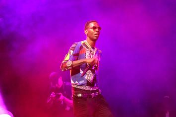 Young Dolph Signs New Partnership With Empire After Turning Down $22M Deal
