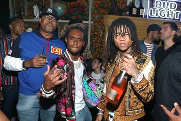 Rae Sremmurd Victims Of Burglary: Stolen Safe & One Person Injured