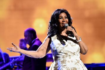 Aretha Franklin's Sons Might Take Years To Agree On Their Inheritance & Divide Assets