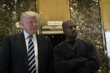 Kanye West Announces He Will Run For President In 2024