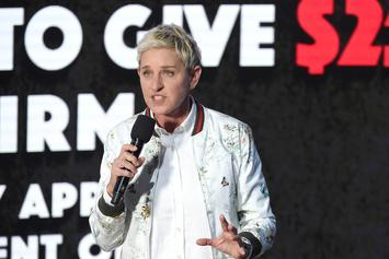 "Ellen DeGeneres' Netflix Special ""Relatable"" Slated For December Release"