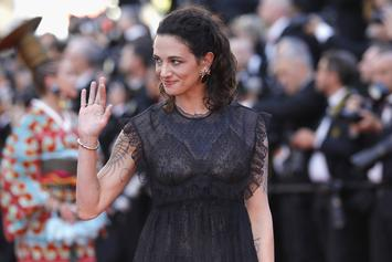 "Asia Argento Halts Sexual Accuser's Settlement, Debuts #MeToo ""Phase Two"""