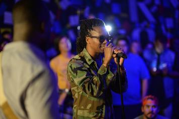 "Lupe Fiasco Says He Would ""Destroy"" Eminem & Joe Budden In A Rap Battle"