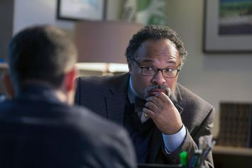 "Geoffrey Owens Lands Ten Episodes In Tyler Perry's ""Have And Have Nots"""