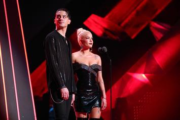 """Halsey Vows To Keep G-Eazy Out Of Trouble: """"I'm Definitely His Person"""""""