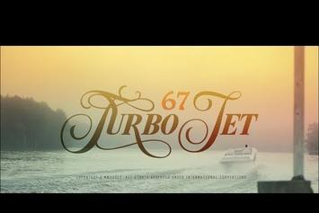 "Curren$y And Harry Fraud Release Visuals For ""Sixty-Seven Turbo Jet"""