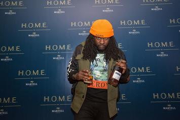 """Wale Announces New Project """"Free Lunch"""""""