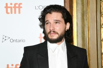 """The Next Batman Could Be """"Game Of Thrones"""" Actor Kit Harrington"""