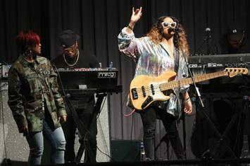 """H.E.R. Announces North American """"I Used To Know Her"""" Tour"""