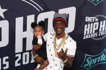 "Boosie Badazz Disses Man He Allegedly Murdered: ""Talk From The Grave B*tch A** N***a"""