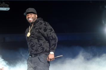 50 Cent Wants YBN Cordae To See Him Before Signing Any Deals