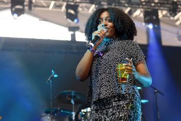 "Noname's Crazy Bar Ignites Twitter: ""My Pu*sy Wrote A Thesis On Colonialism"""