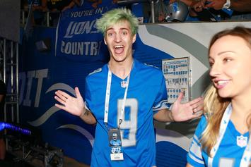 """Ninja, Shroud & Other Twitch Streamers Gearing Up For """"The Doritos Bowl"""""""