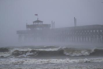 Hurricane Florence Claims The Life Of 4 In North Carolina Including An Infant