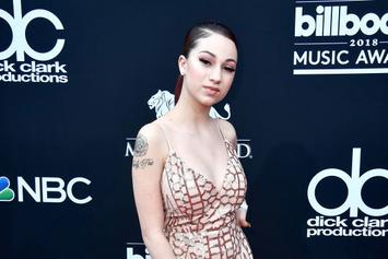 """Bhad Bhabie Brags About Buying """"Billboard"""" Cover: """"Y'all Can't Tell Me Sh*t"""""""